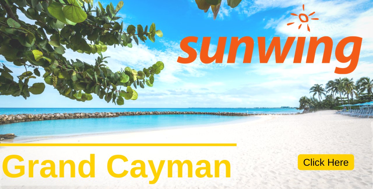 Sunwing Grand Cayman