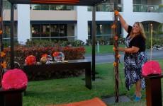 Hard Rock All Inclusive Resort, Punta Cana, Dominican Republic & Mexico