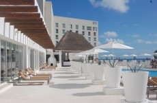 Le Blanc and Palace Resorts, Mexico and Jamaica