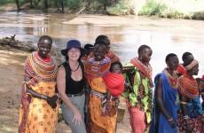 Africa: Kenya, Tanzania and Partial Climb Kilimanjaro