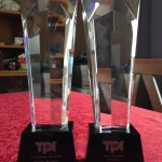 TPI-2016 Awards