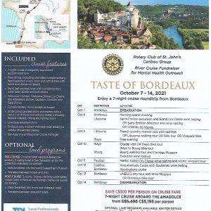 AMA Taste of Bordeaux 1