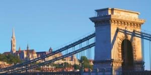 hungary tours budapest chain bridge l ge
