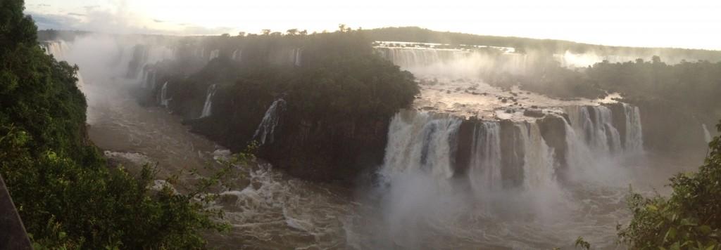 Iguacua Falls (2)