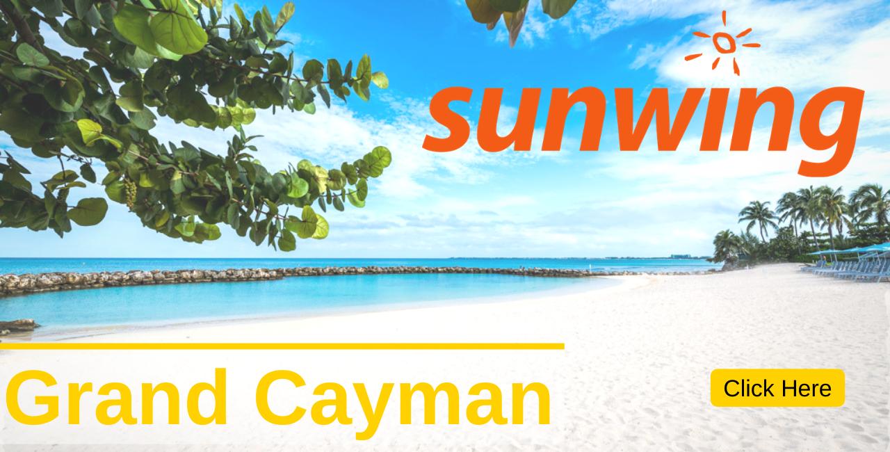 Sunwing Grand Cayman