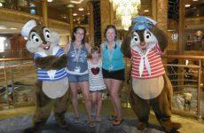 Disney Fantasy Western Caribbean Cruise
