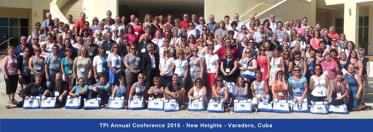 TPI Annual Conference