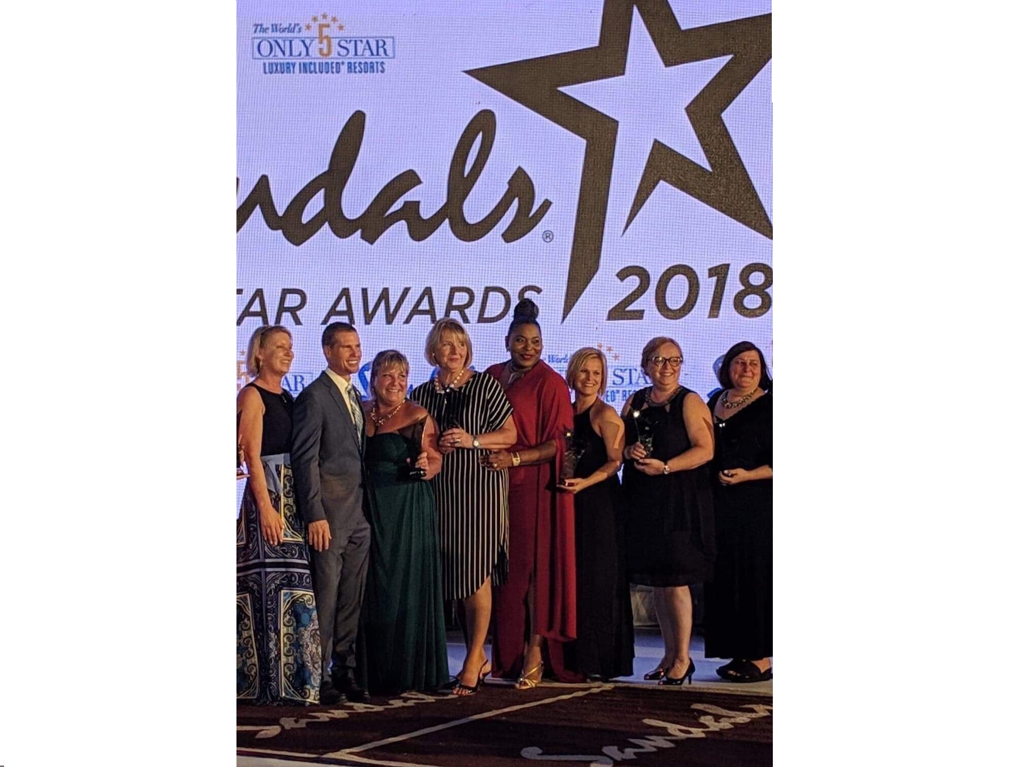 ab7b098de Travel Professionals International (TPI) was once again named the Top Host  Agency in Canada along with being named as one of the Top 10 Agencies  Worldwide ...